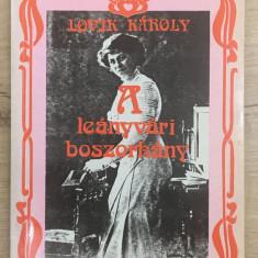 Lovik Károly - A leányvári boszorkány - 1075