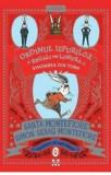 Ordinul iepurilor regali din Londra. Evadarea din turn/Santa Montefiore, Simon Sebag Montefiore