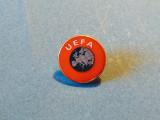 Insigna fotbal - UEFA