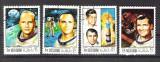 Ras Al Khaima 1969 Space, Cosmonauts, used G.099
