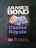 IAN FLEMING - JAMES BOND. CASINO ROYALE (1998, editura Rao)