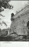 AMS# - VEDERE ADA-KALEH COLT DE VECHE CAZEMATA NECIRCULATA, alb-negru, Fotografie, Europa