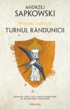 Turnul randunicii ed. Seria Witcher, partea a VI-a/Andrzej Sapkowski, Armada