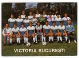 FOTBAL VICTORIA BUCURESTI