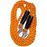 Cablu tractare impletit 3 tone 7476