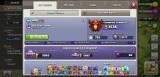 Vand clash of Clans, 2K Games