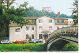 bnk cp Bistrita - Hotel Codrisor - necirculata