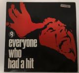 [Vinil] V.A. - Everyone Who Had A Hit - compilatie pe vinil
