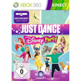 Just Dance Disney Party Kinect XB360