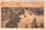 SV * BASARABIA DE SUD * ISMAIL * BULEVARDUL LUNG * VEDERE GENERALA * WWII   1942