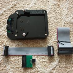 EWS-4.3 4.4 IC adaptor BMW  pentru XPROG, AK90, R270, R280 - EWS4