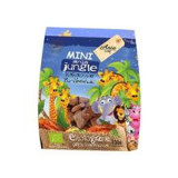 Biscuiti cu Cacao Mini Jungle Bio 100 grame Bio Ania Cod: 5903453005392