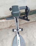 Aparat fitness Kettler Sven