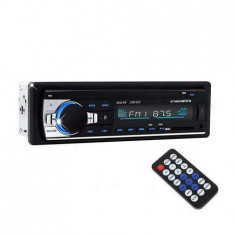 Radio MP3 auto JSD-520, 4x60W, Bluetooth, Auxiliar , USB, Card Reader