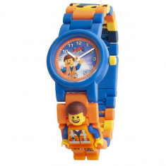 Ceas LEGO Movie 2 Emmet (8021445)