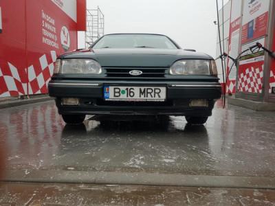 Scorpio 1992 Hatchback foto