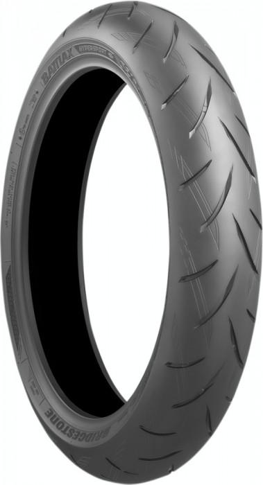 Anvelopa Bridgestone Battlax Hypersport S21 150/60ZR17 (66W) TL Cod Produs: MX_NEW 03021086PE