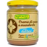 Crema cu Cocos, Migdale si Curmale Ecologica/Bio 250g