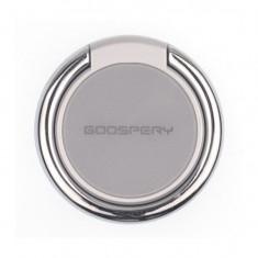 Suport Telefon StentInel Multifunctional Mercury 360° Argintiu