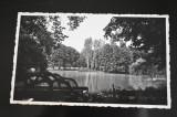 Craiova - Parcul Romanescu