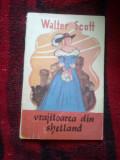 N7 Vrajitoarea din Shetland - Walter Scott