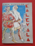 KALEVALA Tara vitejilor ×  Traista cu povesti