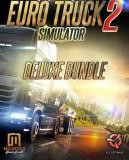 Euro Truck Simulator 2 Deluxe Bundle PC CD Key