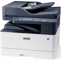 Multifunctionala Xerox WorkCentre B1025V_U, laser, mono, format A3, DADF, wireless