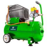 Compresor ulei 24L 1500W 230V VERTO 73K002