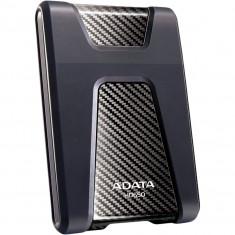 """HDD Extern ADATA Durable HD650, 4TB, 2.5"""", USB 3.1, Negru"""