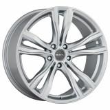 Jante BMW X5 M Staggered 9J x 19 Inch 5X120 et18 - Mak X-mode Silver - pret / buc, 9, 5