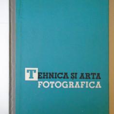 Tehnica si arta fotografica - L. Diko si E. Iofis, an 1961