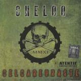 CD Cheloo – Celcareuraste, original, hip hop