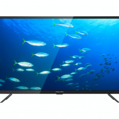 Televizor Kruger&Matz LED KM0232HD 81cm HD Black