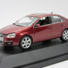 Macheta Volkswagen Jetta A5 Schuco 1:43