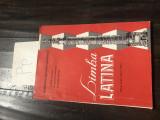 Limba latina - manual pt cl VIIIa PP, Clasa 8, Limba Italiana