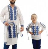 Cumpara ieftin Set Familie Traditionala 139 Camasi traditionale cu broderie