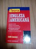 Edith Iarovici Engleza americana teora