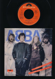 ABBA - Under Attack / You Owe Me One (1982, Polydor) disc vinil single 7""
