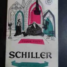 Schiller - Tudor Vianu ,543472