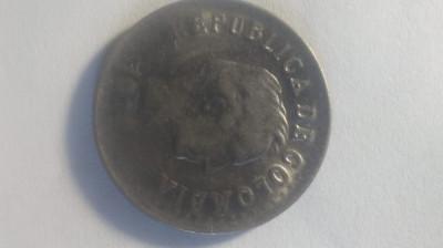 20 centavos 1974 Eroare foto