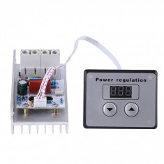 Regulator Digital SCR 10000W