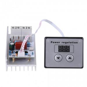 Regulator Digital SCR 10000W