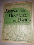 Cumpara ieftin JOURNAL DES OUVRAGES DE DAMES. MAI 1929