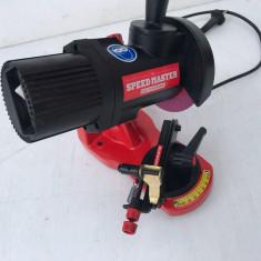 Polizor Ascuțit Lanțu la Drujba Precision Tooling Speed Master