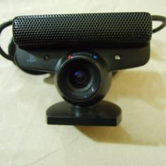 Eye Camera PS3, originală Sony!
