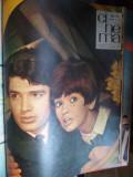 "Revista ""CINEMA""anii 1963-1967."