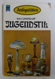 ANTIQUITATEN , JUGENDSTIL von ROLF LINNENKAMP , 1973