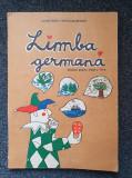 LIMBA GERMANA MANUAL PENTRU CLASA A III-A - Klaster Ungureanu