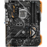 Placa de baza Socket LGA1151 V2, TUF B360-PLUS GAMING